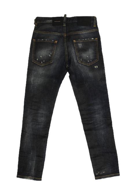DSQUARED2 | jeans  | DSQ60JEANS