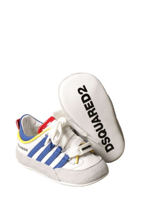 DSQUARED2 | Sneakers | 66953BIANCA