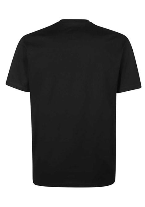 DSQUARED2 | T-shirt | S79GC0019NERO