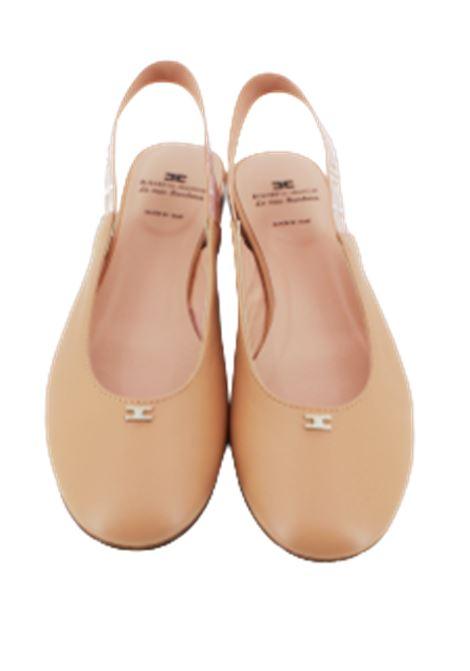 ELISABETTA FRANCHI | Shoe dancer | 68132NUDE