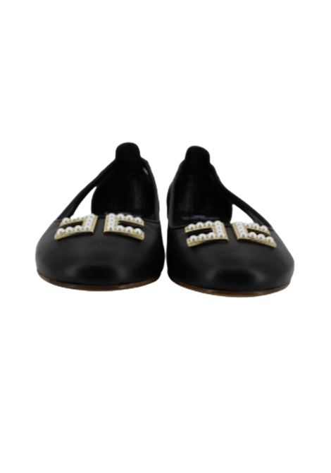 ELISABETTA FRANCHI | Shoe dancer | 68138NERA