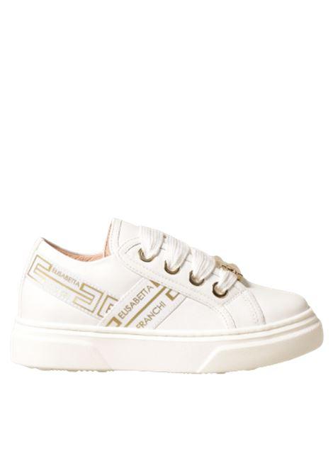 ELISABETTA FRANCHI | Sneakers | 68146BIANCA