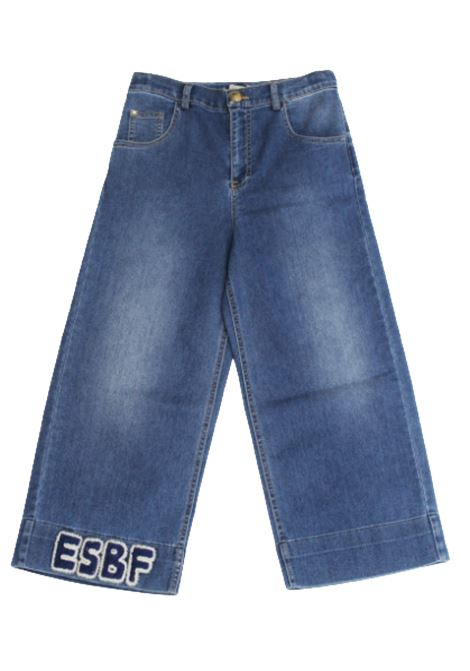 ELISABETTA FRANCHI | jeans  | EFPA88JEANS
