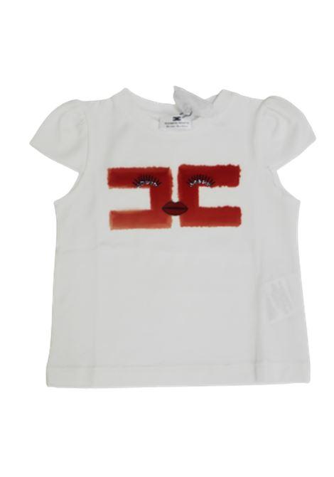 ELISABETTA FRANCHI | T-shirt | EGTS23BIANCO