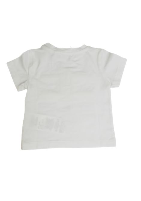 ELISABETTA FRANCHI | T-shirt | EGTS27BIANCO