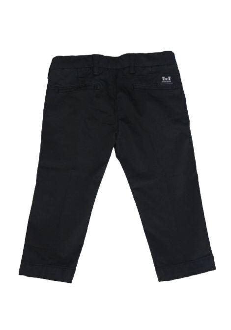 ENTRE AMIS | trousers | ENT47BLU
