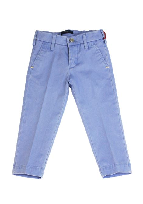 ENTRE AMIS | trousers | ENT48CELESTE