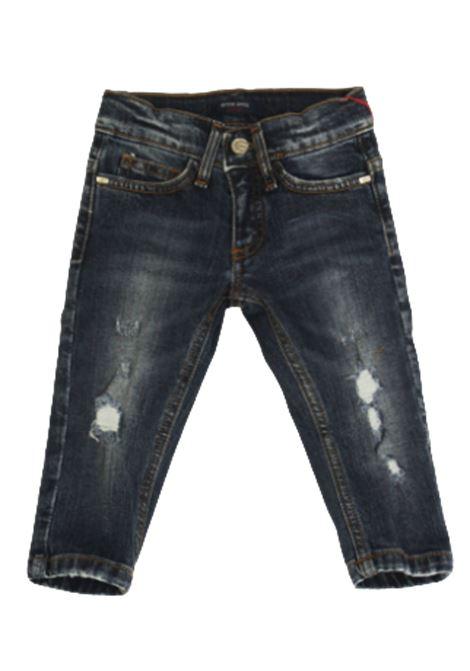 ENTRE AMIS | jeans  | ENT64JEANS