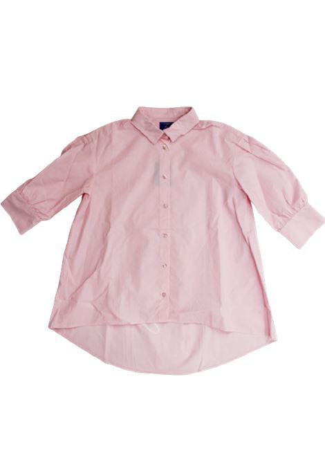 FAY | shirt | 5M5513ROSA
