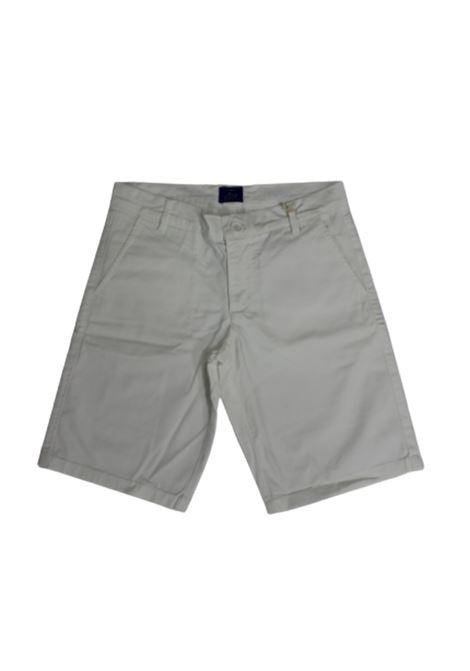 FAY | Bermuda pants  | 5M6059MX200BIANCO