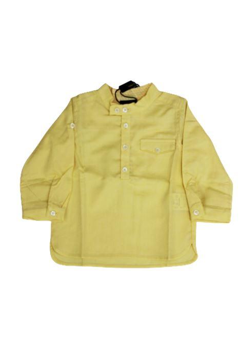 Camicia Fendi FENDI | Camicia | 4A5220AE720GIALLO