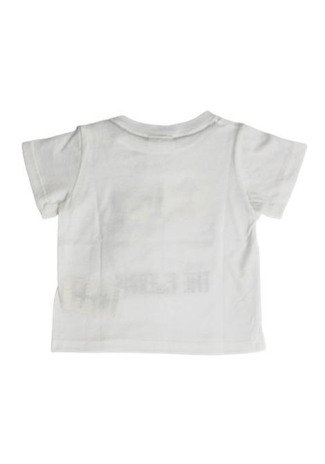 T-shirt Fendi FENDI | T-shirt | BMI2017AJBIANCO