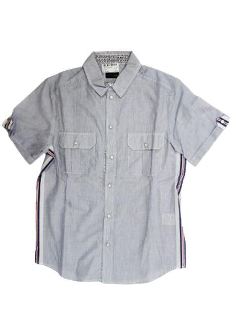 Camicia Fendi FENDI | Camicia | FEN289AZZURRO