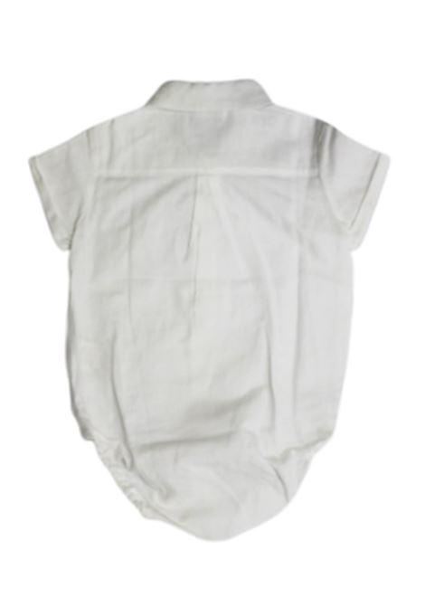 Camicia Fendi FENDI | Camicia | FSE490H3MBIANCO