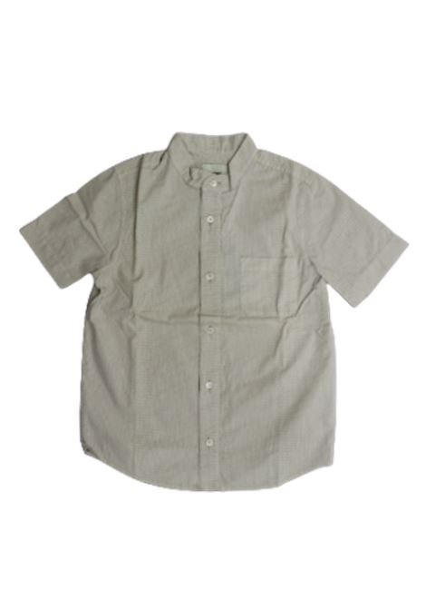 Camicia Fendi FENDI | Camicia | FSE650J6CBEIGE LOGO