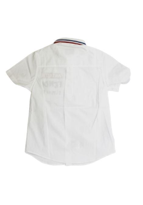Camicia Fendi FENDI | Camicia | JMC059SPJBIANCO