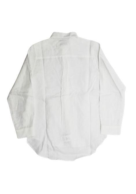 Camicia Fendi FENDI | Camicia | JMC077A69YBIANCO
