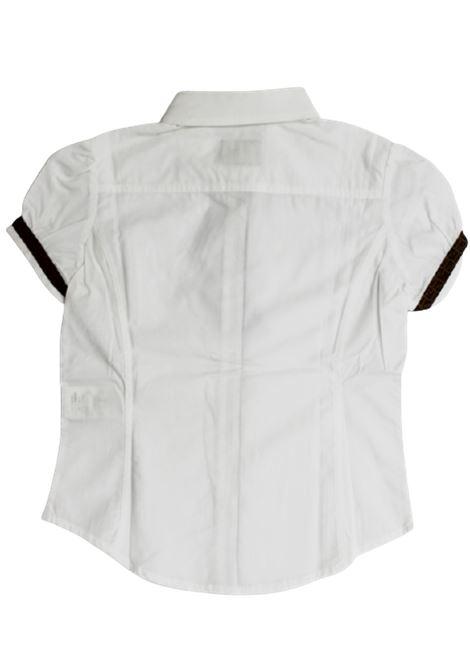 FENDI | shirt | W45401BIANCO