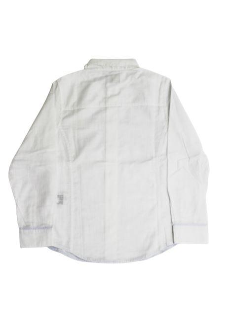 Camicia Fendi FENDI | Camicia | Y45780Y1310BIANCO