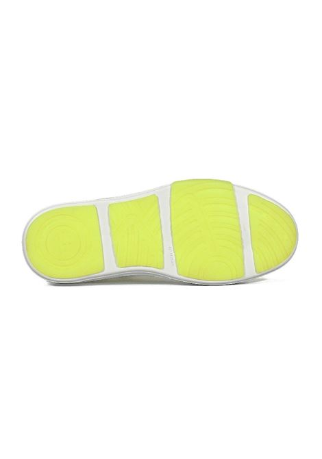 Sneakers Fessura FESSURA | Sneakers | REFLEXBIANCA-GIALLA