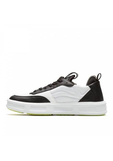 Sneakers Fessura FESSURA | Sneakers | REFLEXBIANCA-NERA