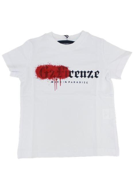 T-shirt G2 Firenze G2 FIRENZE | T-shirt | ST2SPRAYBIANCO