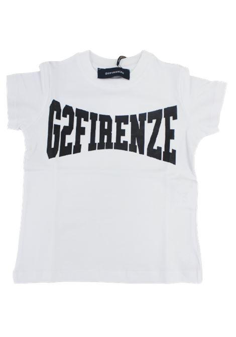 T-shirt G2 Firenze G2 FIRENZE | T-shirt | ST5PASSIONBIANCO