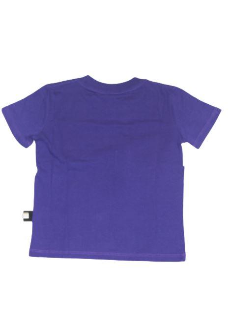 GCDS | T-shirt | 020441VIOLA