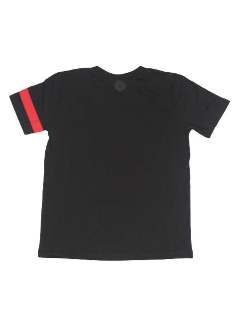 GCDS | T-shirt | 022501NERO