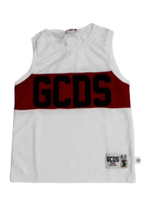 GCDS |  | 022508BIANCO