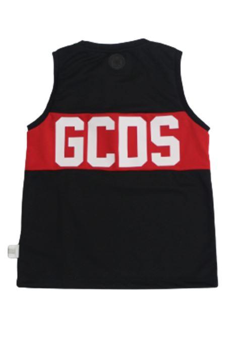 GCDS |  | 022508NERO