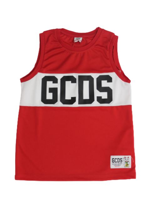 GCDS |  | 022508ROSSO