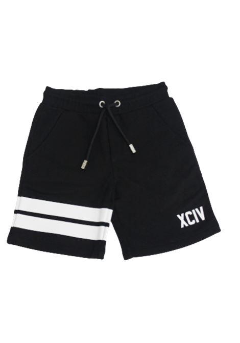 GCDS | Bermuda pants  | 022524NERO