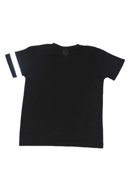 GCDS | T-shirt | 022539NERO