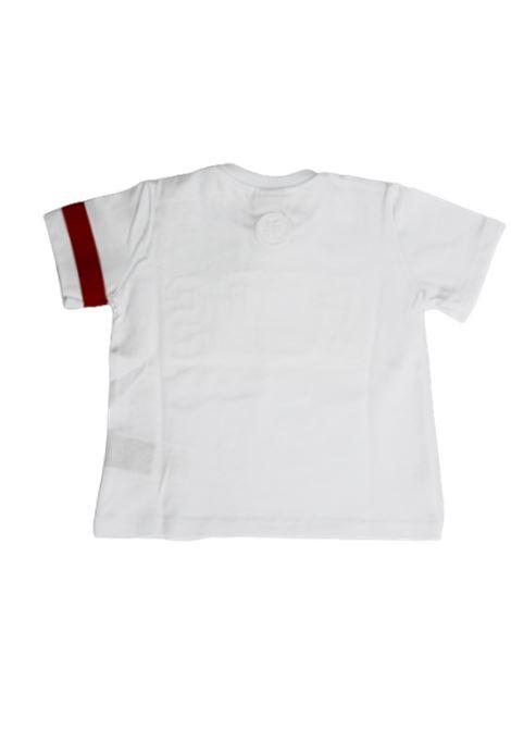 GCDS | T-shirt | 023935BIANCO