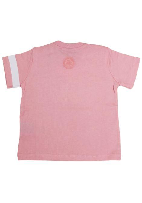 GCDS | T-shirt | 023935ROSA
