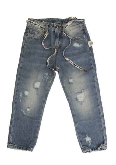 GCDS | jeans  | 023977JEANS