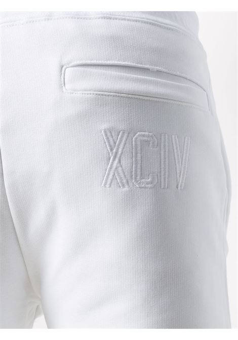 GCDS | Bermuda pants  | CC94M031001BIANCO