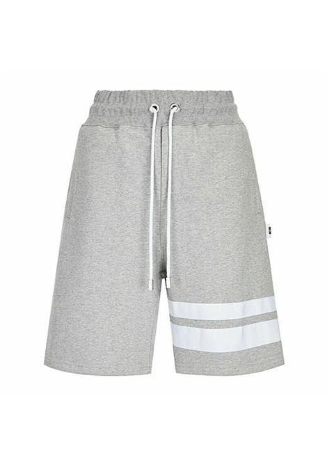 GCDS | Bermuda pants  | CC94M031001GRIGIO
