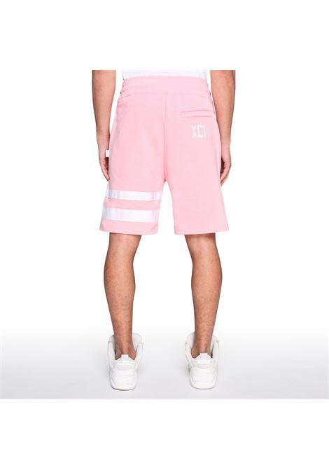 GCDS | Bermuda pants  | CC94M031001ROSA