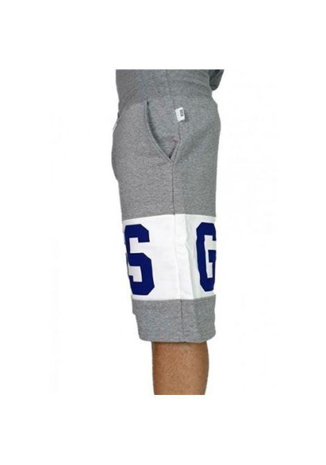 GCDS | Bermuda pants  | CC94M031004GRIGIO