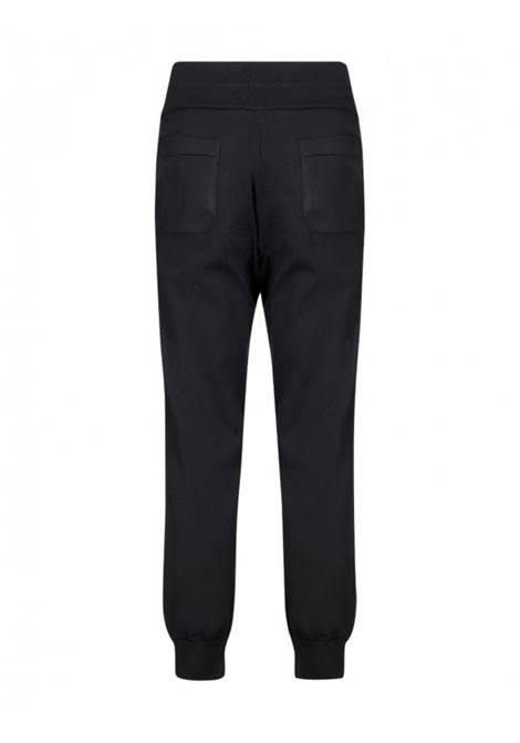 GCDS | trousers | CC94M031100NERO