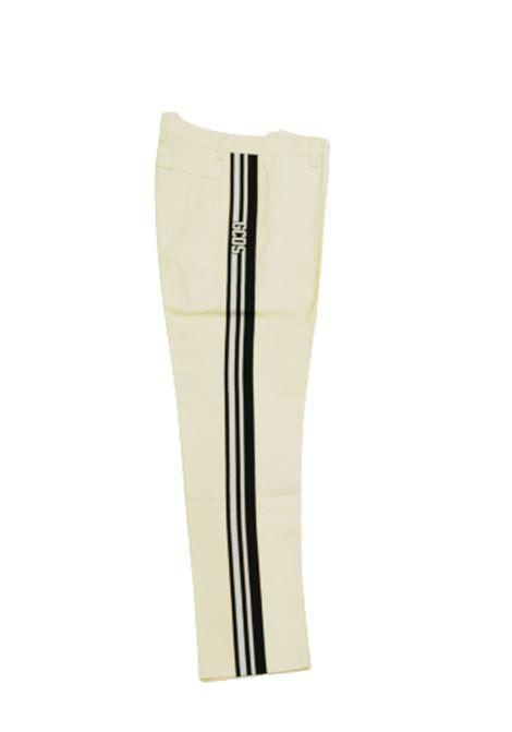 GCDS | trousers | CC94M031200PANNA
