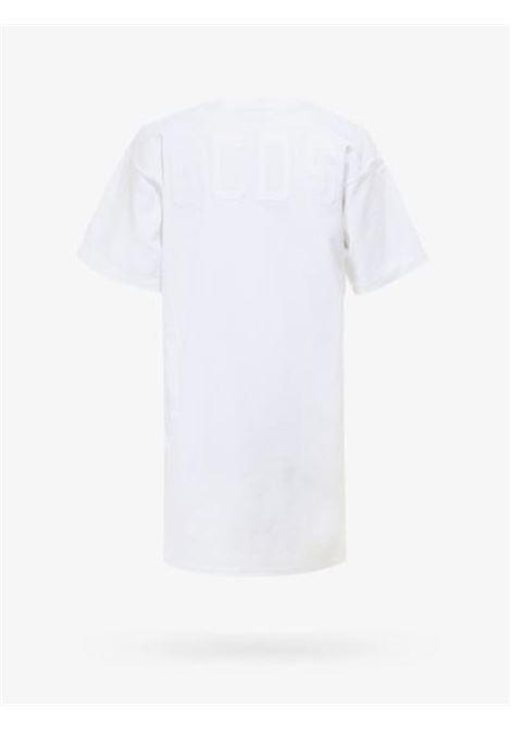 GCDS | Dress | CC94W021004BIANCO