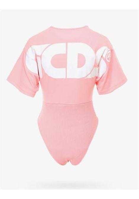 BODY GCDS GCDS | T-shirt | CC94W021010ROSA