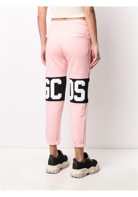 PANTALONE FELPA GCDS | Pantalone | CC94W031001ROSA