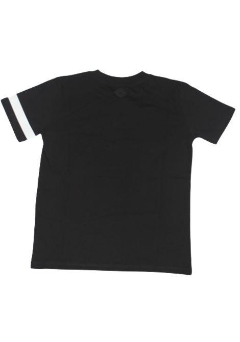 GCDS | T-shirt | GCD08NERO