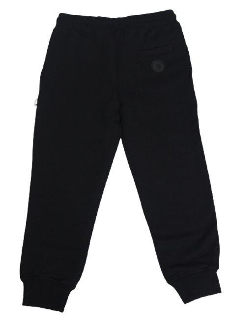 GCDS | trousers | GCD16NERO