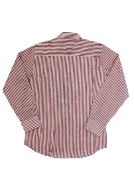 GIOSBRUN | shirt | GB0018B.CO ROSSO