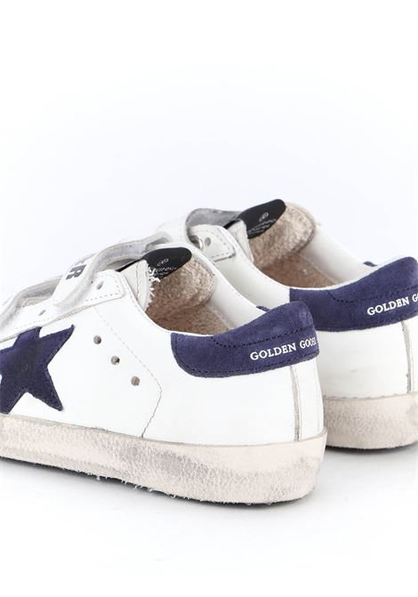 Sneakers Golden Goose GOLDEN GOOSE | Sneakers | F000418 10304BIANCA